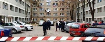 Cazul din Timișoara. O echipă a Ministerului Apărării Naționale va face verificări suplimentare în blocurile afectate