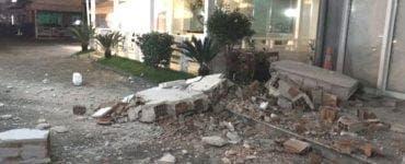 Cutremur devastator în Albania. Peste 100 de persoane au fost rănite