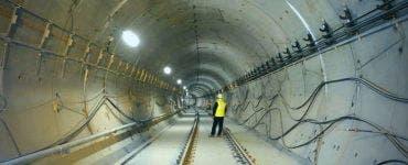 Ministrul Transporturilor anunță că metroul din Drumul Taberei nu va fi gata nici anul acesta