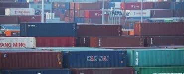 Olandezii au descoperit 25 de migranți într-un container frigorific