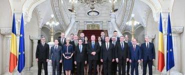 miniștri