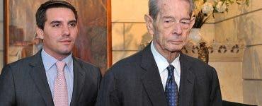 Doi ani de la moartea Regelui Mihai I. Mesajul emoționant al fostului principe Nicolae