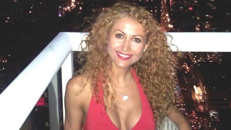 Anamaria Ferentz, a fost implicată într-un accident rutier în America!