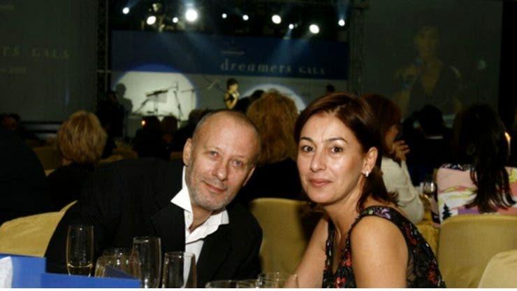 A murit fosta soție a lui Andrei Gheorghe