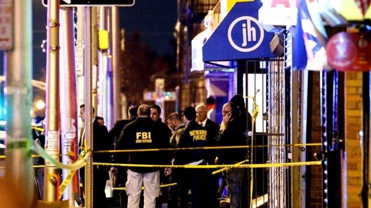 Atac armat în Jersey City. Cel puțin șase persoane au murit