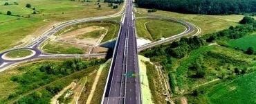 Lotul 3 al autostrăzii Lugoj-Deva se deschide cu restricții de viteză și tonaj