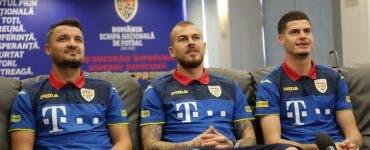 Budescu, acuzații la adresa lui Contra