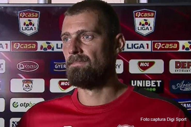 CFR Cluj - Astra 2-0