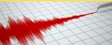 Seism în Buzău. Ce magnitudinea a avut acesta