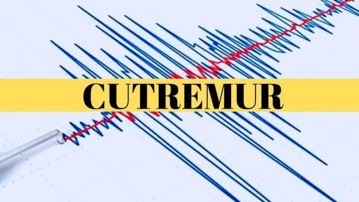 Cutremur în Buzău. Seismul a avut magnitudinea de 3,6 grade pe scara Richter