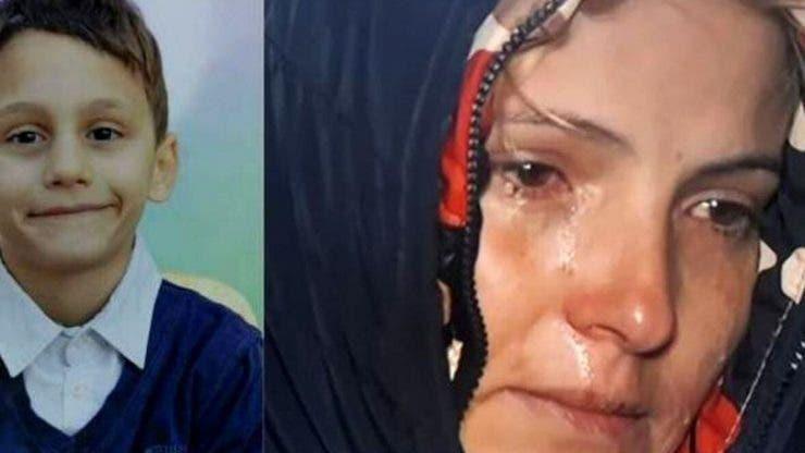 Incredibil! Mama băiețelului găsit mort în Pecineaga, își plânge copilul dansând la discotecă