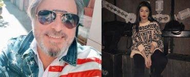 """""""Fiica"""" lui Cornel Galeș, mesaj cutremurător după moartea acestuia"""