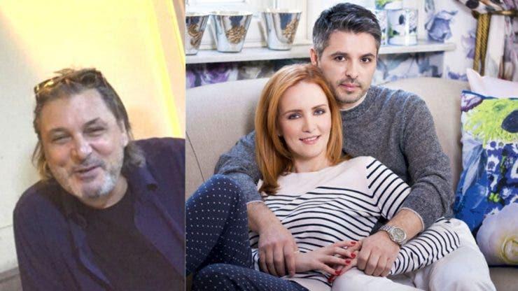 Cornel Galeș a murit cu o supărare mare în suflet! Fratele său i-a ascuns un lucru crunt