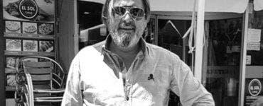 Cornel Gales, soțul regretatei artiste Ileana Ciuculete a murit într-un accident rutier