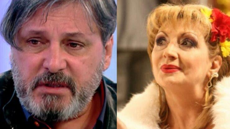 Cornel Galeș a murit. Unde va fi înmormântat soțul regretatei artiste Ileana Ciuculete