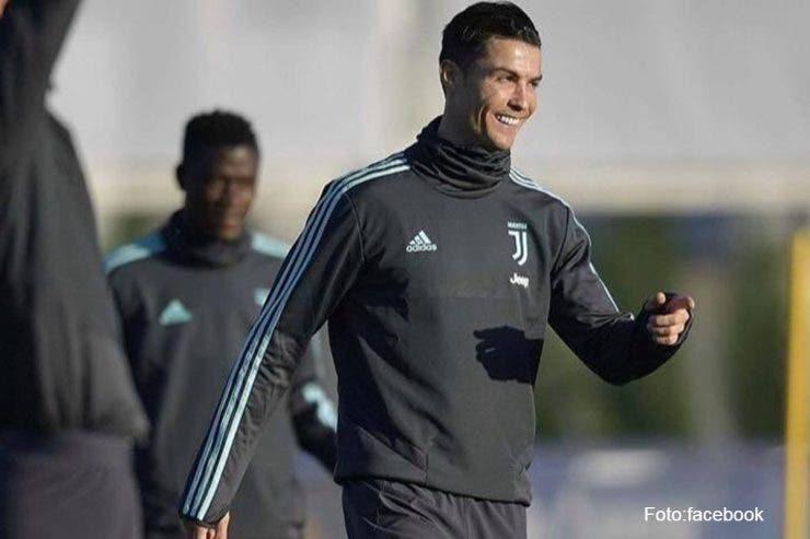 Cristiano Ronaldo are de ce să fie îngrijorat