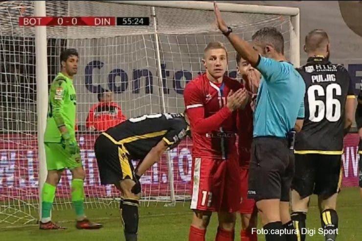 Dinamo e la 5 puncte de play-off