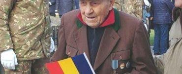 Veteran de război, ignorat de autorități la festivitățile de Ziua Națională