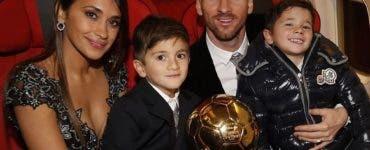 Ernesto Valverde, despre retragerea lui Leo Messi