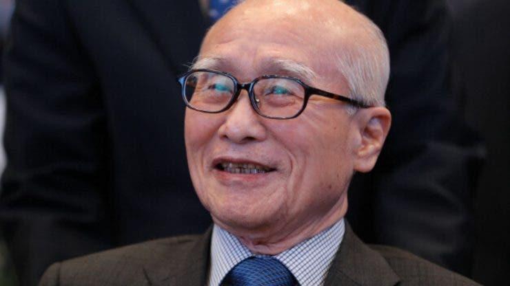 Fondatorul Daewoo a murit. A fost martorul decăderii emblematice