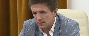 Gică Popescu, într-o situație jenantă