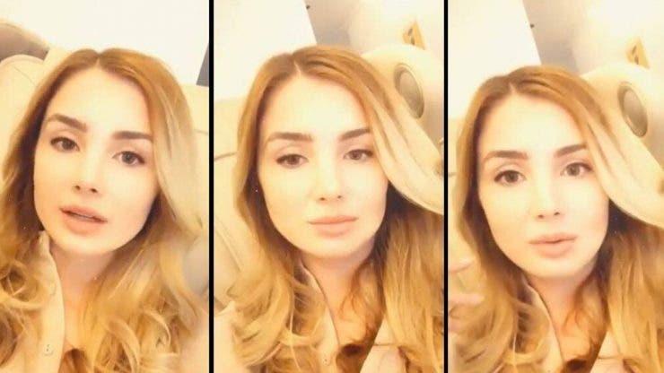 Iubita lui Liviu Dragnea face un apel disperat. Irina Tănase cere 2.1 milioane de dolari pentru un copil