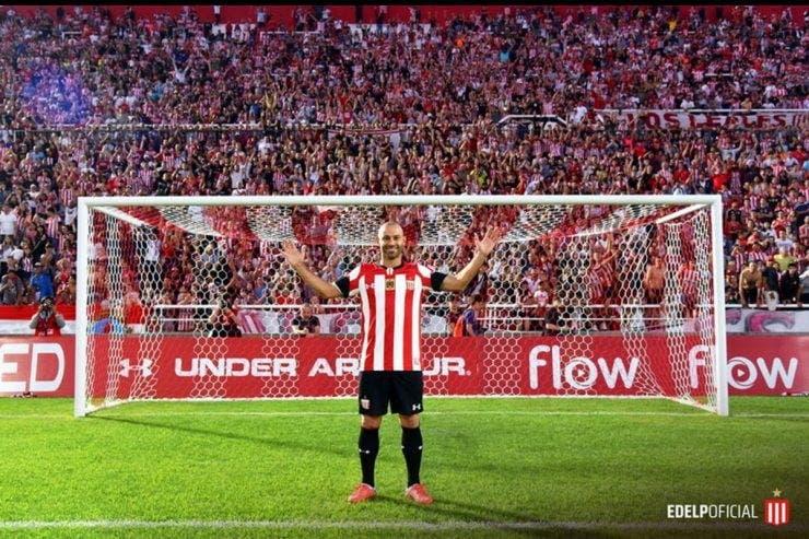 Javier Mascherano, surpriză uriașă din partea fanilor