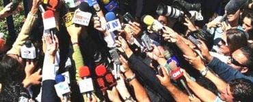 Jurnaliștii, scutiți de plata impozitului pe venit