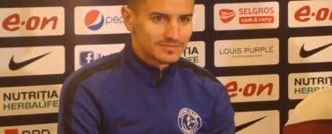 Lecce vrea să scape de Romario Benzar
