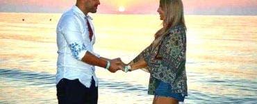 Emoționant! Mihai Mitoșeru, declarație de dragoste pentru Noemi la o lună de la divorț