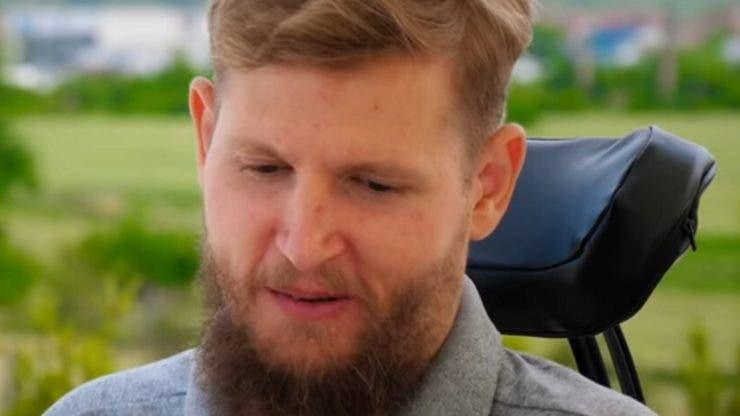 Mihai Neșu cere ajutorul pentru a clădi în Bihor un complex de recuperare a copiilor bolnavi