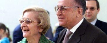 Nina Iliescu și-a făcut public talonul de pensie