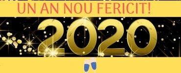 MESAJE DE ANUL NOU 2020. Idei de SMS-uri, urări şi felicitări