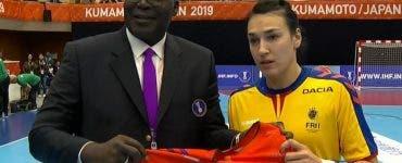 România - Senegal 29-24