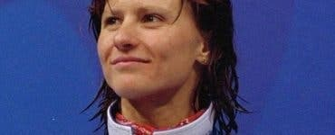 Roxana Mărăcineanu, jignită pe stadion