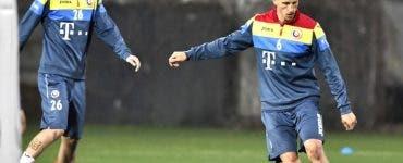 Sezon încheiat pentru Vlad Chiricheș