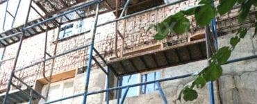 Un muncitor din Otopeni a avut un sfârșit tragic. A căzut de la 10 metri înălțime