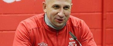 Vasile Miriuță s-a înțeles cu Hermannstadt