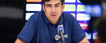 Victor Pițurcă pleacă de la Craiova