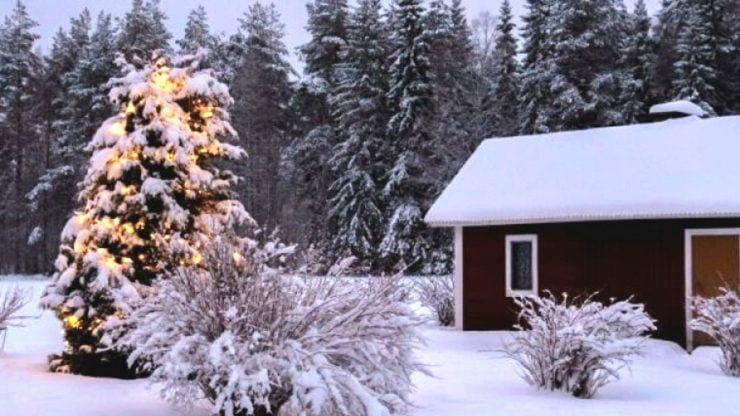 Vremea în luna decembrie 2019. Luna sărbătorilor de iarnă va fi una călduroasă
