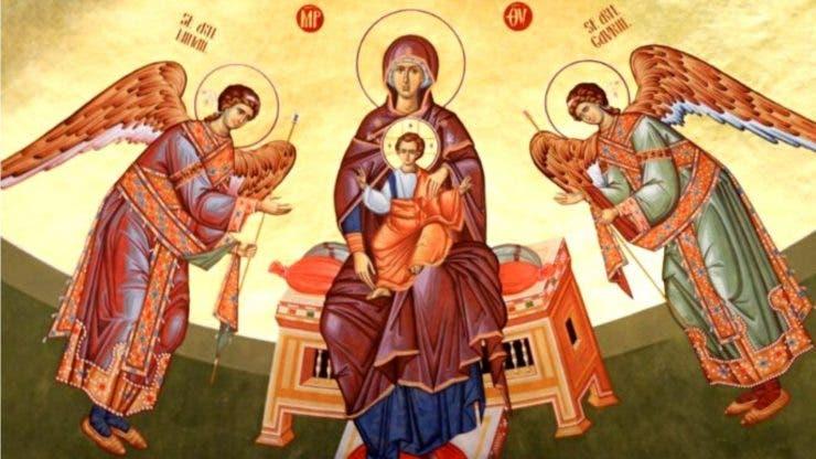 Tradiții în a doua zi de Crăciun. Soborul Maicii Domnului