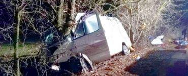 Accident grav în Neamț. Doi morți și șapte răniți. A fost activat Planul Roșu
