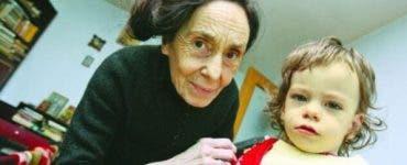 Veste tristă în a doua zi de Crăciun! Fiica Adrianei Iliescu este pregătită să-și conducă mama pe ultimul drum