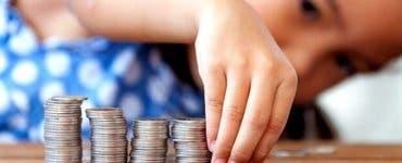 Noul salariu minim, alocația pentru copii și zilele libere legale pentru anul viitor