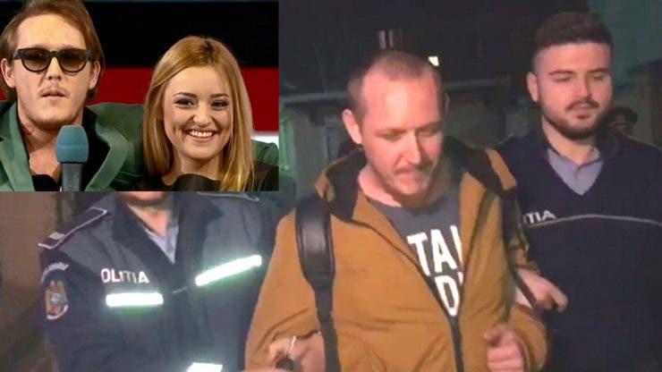 Reacția Siminei, după ce What's Up a fost arestat pentru că și-a bătut iubita