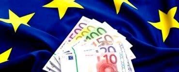 Anunț important pentru români! Se dau bani direct de la Uniunea Europeană