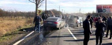 Fostul ministru Daniel Chițoiu ar fi intrat cu mașina pe contrasens
