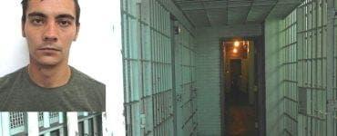 Un deținut de la Penitenciarul Poarta Albă a evadat