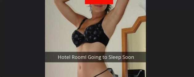 FEMEIA călătorea cu SERVICIUL și i-a trimis SOȚULUI câteva POZE SEXY din camera de HOTEL, dar ce vede îl face să DIVORȚEZE chiar a doua zi! E INCREDIBIL ce a GĂSIT în POZA ASTA