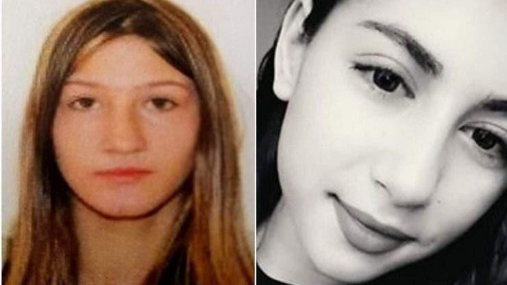 Alertă de urmărire naţională pentru Maria şi Mariana. Ultima oară au fost văzute în maşina unui tânăr